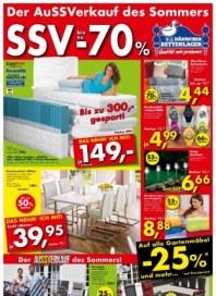 Dänisches Bettenlager Aktuelle Angebote Juni 2013 KW26 1