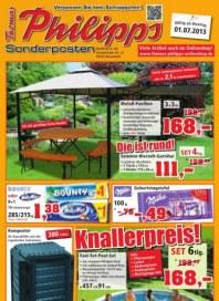 Thomas Philipps Aktuelle Angebote Juli 2013 KW27