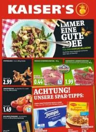 Kaisers Tengelmann Aktuelle Angebote Juli 2013 KW27