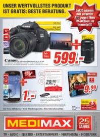 MediMax Aktuelle Angebote Juli 2013 KW27