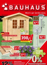 Bauhaus Aktuelle Angebote Juli 2013 KW27