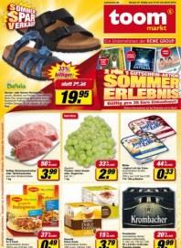 toom markt Aktuelle Angebote Juli 2013 KW27