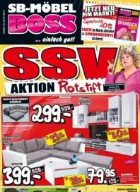 SB Möbel Boss Aktuelle Angebote Juli 2013 KW27
