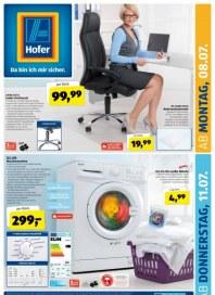 Hofer Hofer Angebote 08.07. - 13.07.2013 Juli 2013 KW28