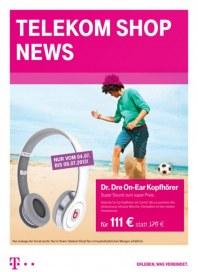 Telekom Shop Telekom Shop News Juli 2013 KW27