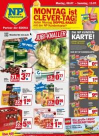 NP-Discount Aktueller Wochenflyer Juli 2013 KW28 1