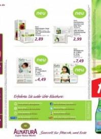 Alnatura Aktuelle Angebote Juli 2013 KW27