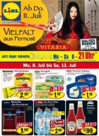 Lidl Aktueller Wochenflyer Lebensmittel Juli 2013 KW28 2