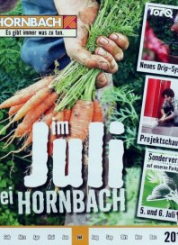 Hornbach Jahreskatalog 2013 Juli 2013 KW27 1