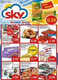 sky Aktuelle Angebote Juli 2013 KW28