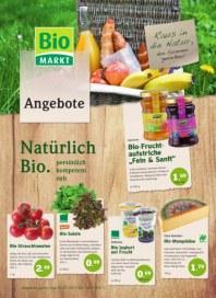 Biomarkt Aktuelle Angebote Juli 2013 KW27
