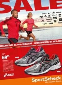 SportScheck SALE Juli 2013 KW28