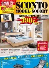 Sconto Möbel-Sofort Juli 2013 KW27 3