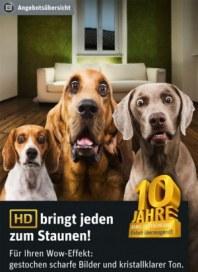 Kabel Deutschland HD bringt jeden zum Staunen Juli 2013 KW27