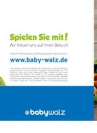 Baby Walz Spielzeit Juli 2013 KW28