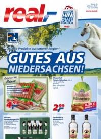 real,- Sonderbeilage - Gutes aus Niedersachsen Juli 2013 KW28
