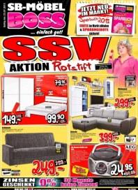SB Möbel Boss Aktuelle Angebote Juli 2013 KW28 1