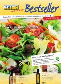 Basic Angebote aus der Region Juli 2013 KW28
