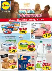 Lidl Aktueller Wochenflyer Lebensmittel Juli 2013 KW29 4