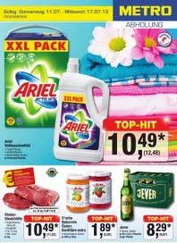Metro Cash & Carry Food Juli 2013 KW28 1