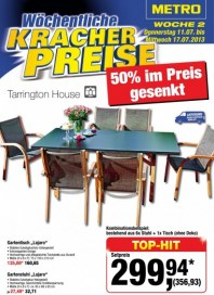 Metro Cash & Carry Preiskracher Juli 2013 KW28 1