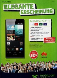 mobilcom Aktuelle Angebote Juli 2013 KW29