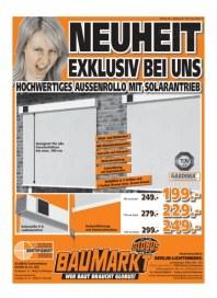 Globus Baumarkt Haupflyer Juli 2013 KW29 2