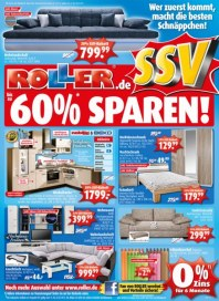 Roller 60% Sparen Juli 2013 KW28