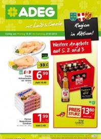 ADEG Adeg Markt Angebote 15.07. - 27.07.2013 Juli 2013 KW29