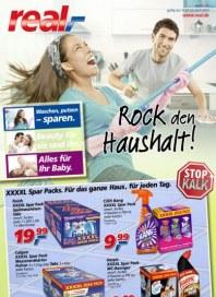 real,- Rock den Haushalt Juli 2013 KW29