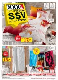 XXXL Xxxl - Der Grösste Ssv Aller Zeiten! N07-3-V Juli 2013 KW29