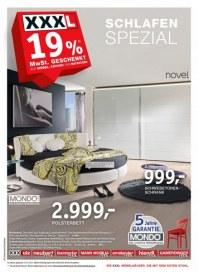 XXXL Xxxl - Schlafen Spezial! n07-3-n Juli 2013 KW29