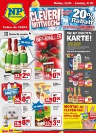 NP-Discount Aktueller Wochenflyer Juli 2013 KW30 3