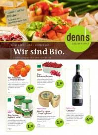 Denn's Biomarkt Aktuelle Angebote Juli 2013 KW29 1