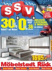 Möbelstadt Rück Möbelangebote und Wohnideen Juli 2013 KW28 1