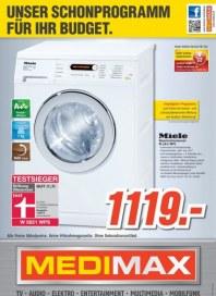 MediMax Miele Angebote Juni 2013 KW23