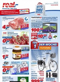 real,- Aktuelle Angebote Juli 2013 KW30 8