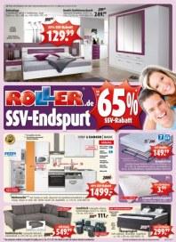 Roller SSV Endspurt Juli 2013 KW29