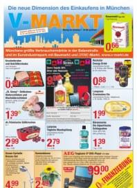 V-Markt Aktuelle Wochenangebote Juli 2013 KW30 6
