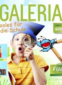Galeria Kaufhof Schreibwaren 17.05 Juli 2013 KW30