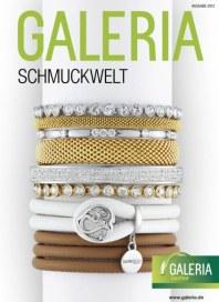 Galeria Kaufhof Schmuckmagazin 02.04 Juli 2013 KW30
