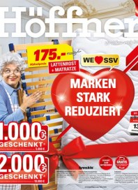 Höffner We love SSV Juli 2013 KW30