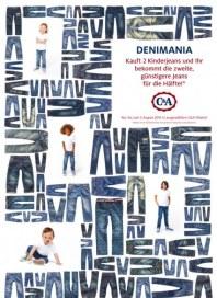 C&A Denimania Juli 2013 KW30