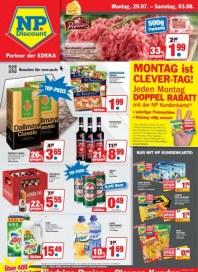NP-Discount Aktueller Wochenflyer Juli 2013 KW31 4