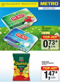 Metro Cash & Carry Food Juli 2013 KW30 4