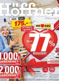 Höffner We love Ssv Juli 2013 KW30 1