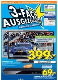 Euronics Deutschland Volumenbeilage Juli 2013 KW30