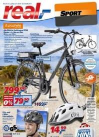 real,- Sonderbeilage - Sport Juli 2013 KW31