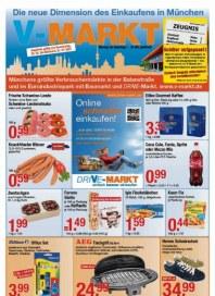 V-Markt Aktuelle Wochenangebote August 2013 KW31
