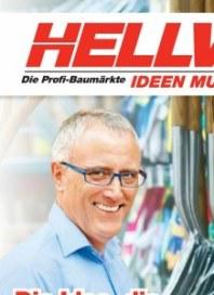 Hellweg Aktuelle Angebote Juli 2013 KW31